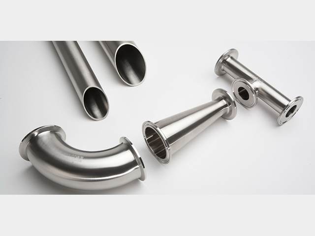 Fitting tri clamp fittings din inch
